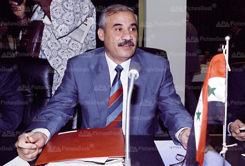 89. Halbjahreskonferenz der OPEC-Länder - Osama Abdul Razzak Al-Hiti