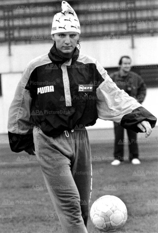 Andreas Poiger