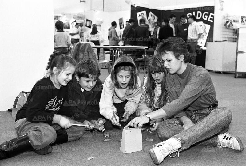 6. Österreichisches Spielefest 1990
