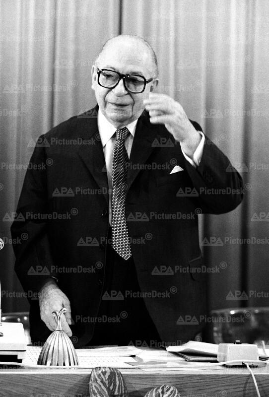 Wirtschaftskammerpräsident Rudolf Sallinger