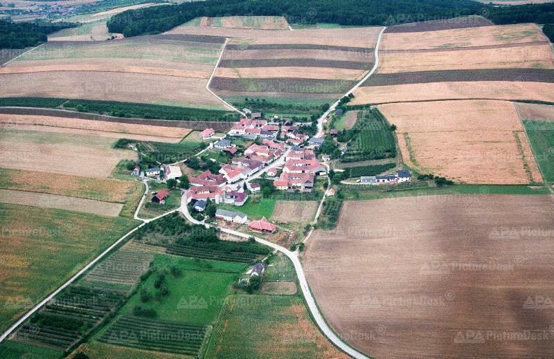 Dürreschäden in Österreich