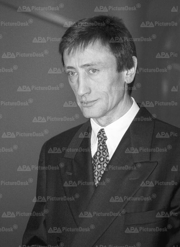 Noricum-Prozess - Helmut Bernkopf - B15169330T15169335