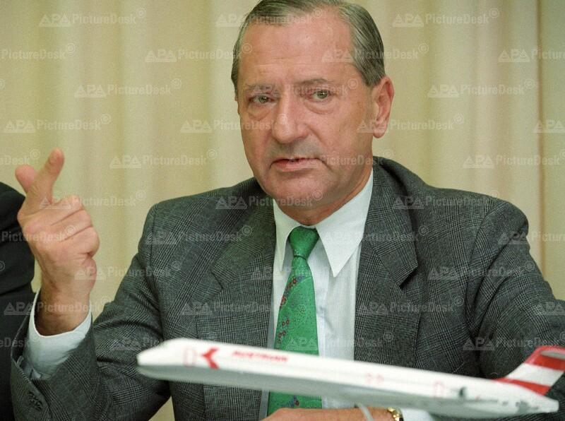 AUA - Vorstandsdirektor Mario Rehulka