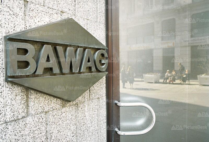 Bawag- Logo