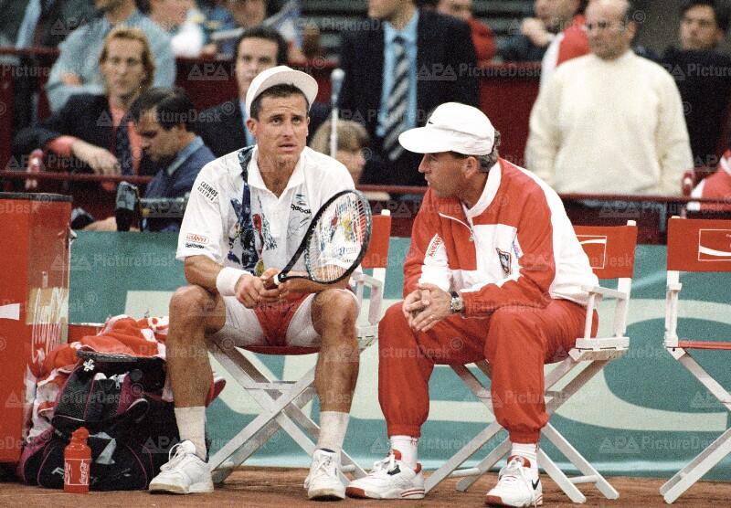 Alexander Antonitsch und Günther Bresnik