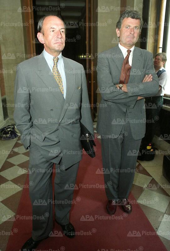 Austria Metall AG – Hugo Michael Sekyra und Robert Ehrlich