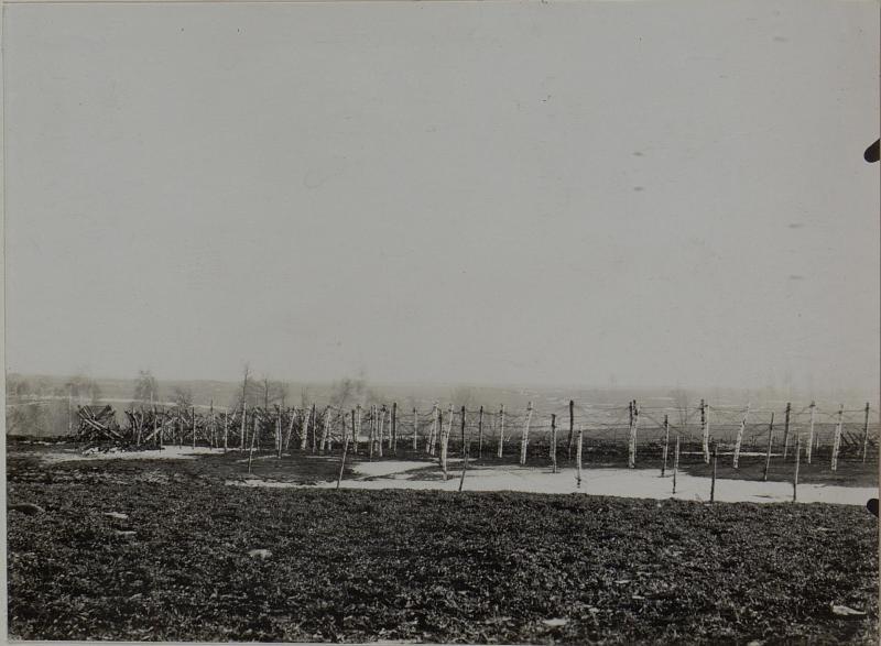 Aussicht von der Schützenscharte. F.J.Baon Nro.28. Panasowka.