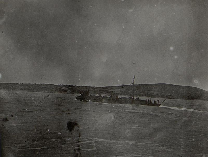 Kriegsalbum 26, Bild 7162