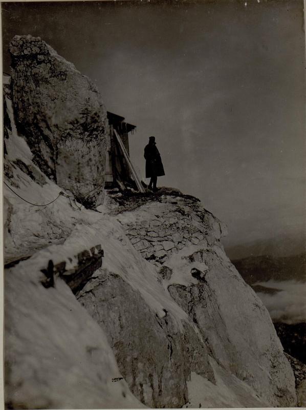 Alte Wischberghütte