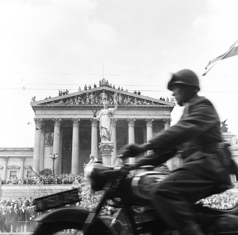 Bundesheerparade