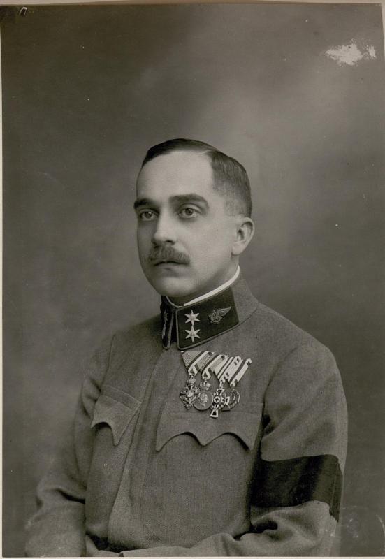 Werner Burstyn