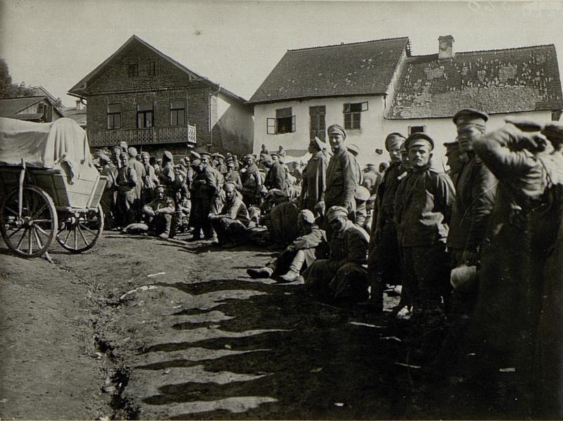 Kriegsalbum 49, Bild 13352