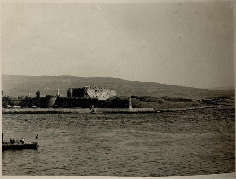 Burg Canakkale