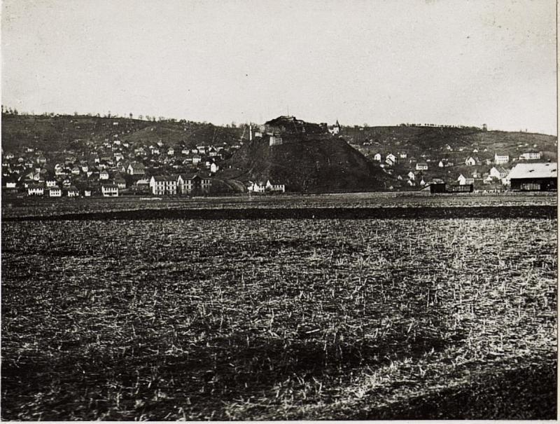 Belgrad, Festung Doboly.
