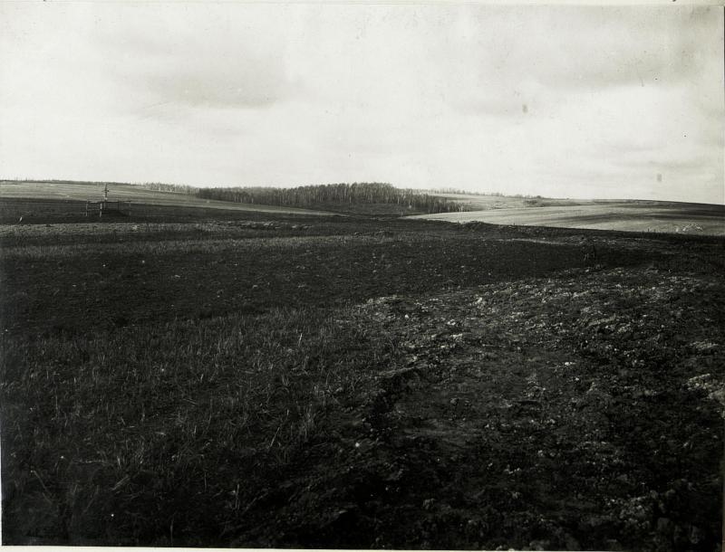 Einsames Grab, Ruthenische Legionäre.