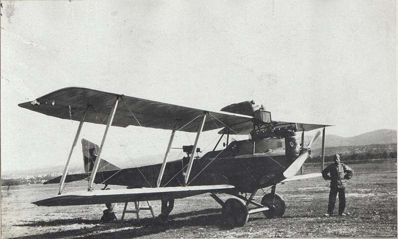 Albatros, Doppeldecker
