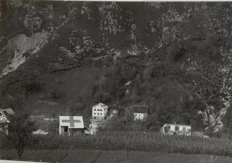 Feldspital an der Isonzofront
