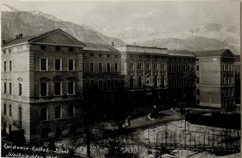 Epidemiespital
