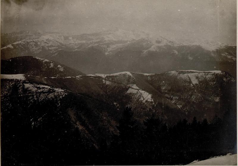 Badelleche Monte Grappa.