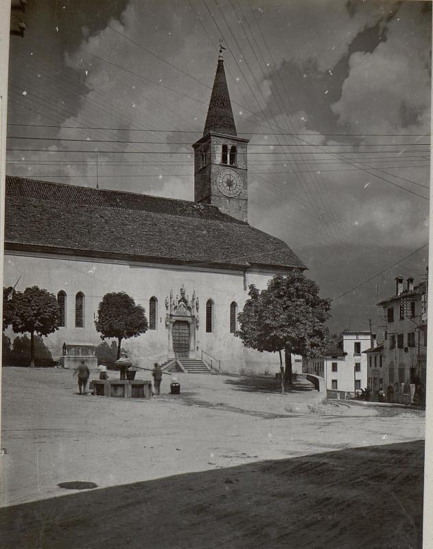 Belluno.Kirche.