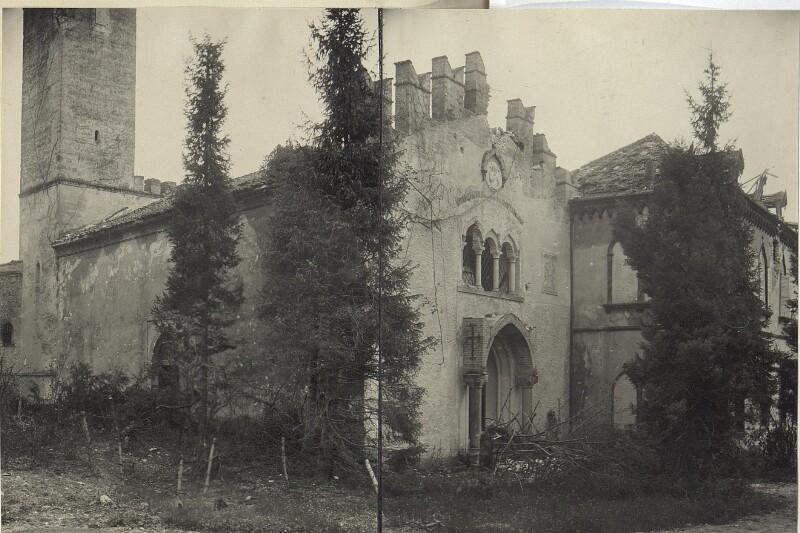 Abtei Santa Bona in Vidor
