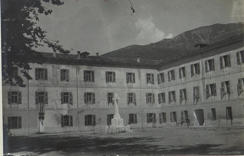 Feldspital 1506 Seravallo.