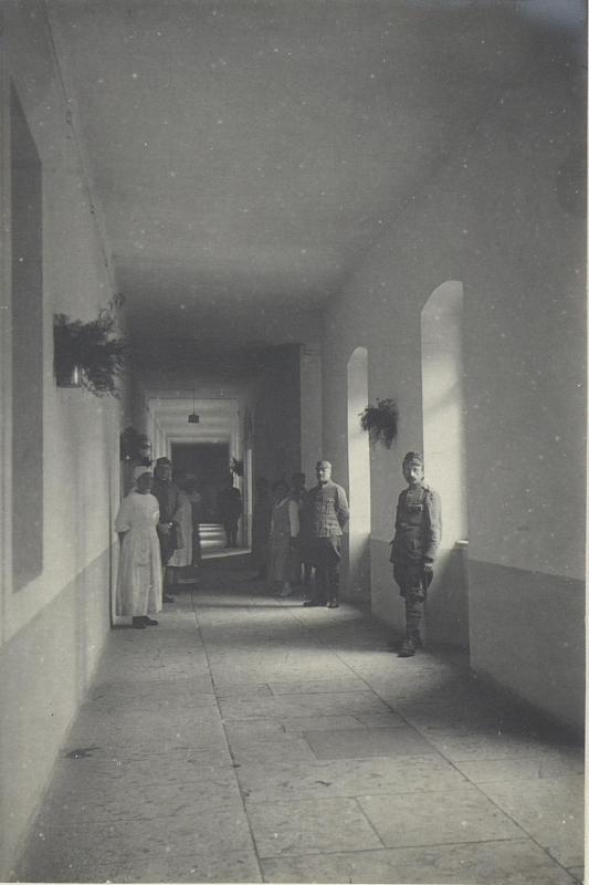 Feldspital 1506.