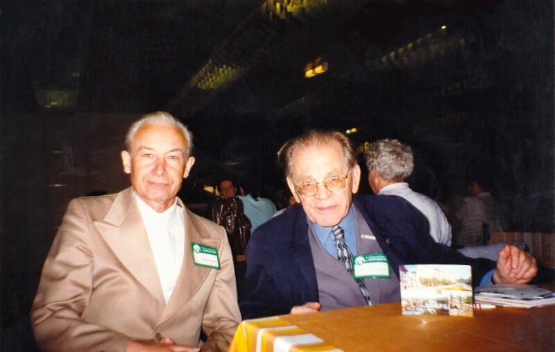 81. Esperanto-Weltkongress, Prag 1996