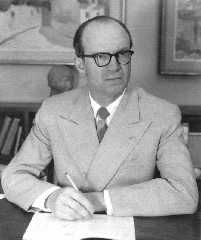 Ernfrid Malmgren, 1955