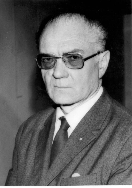 Eduard V. Tvarozek, 1985