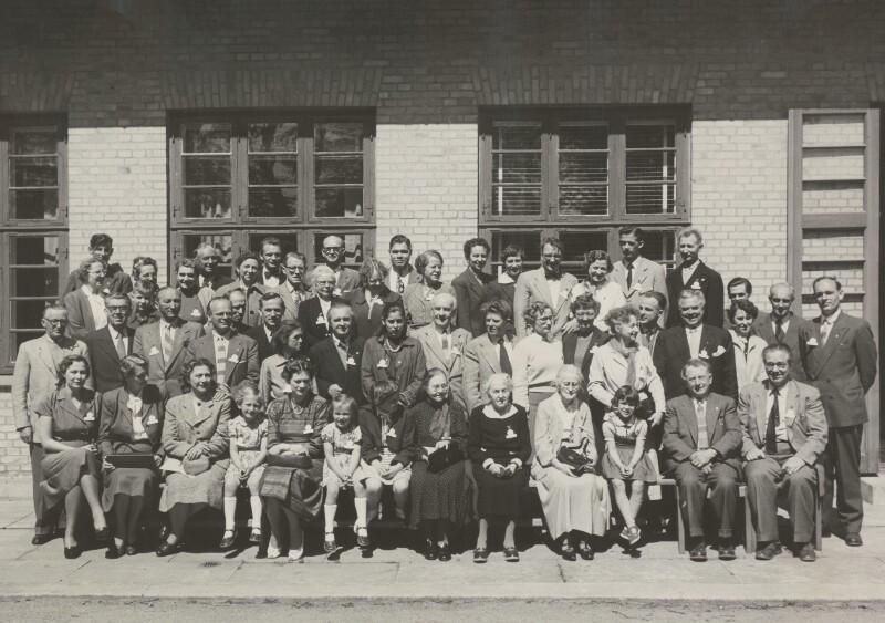Dänischer Esperanto-Kongress, Haslev 1955
