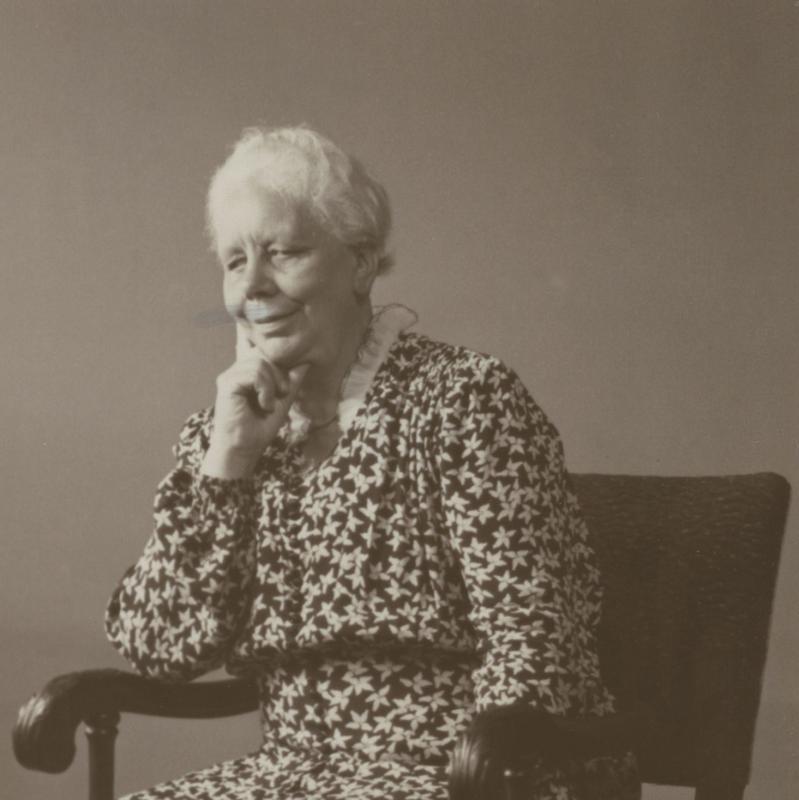 Agnes Melchior, Kopenhagen 1944