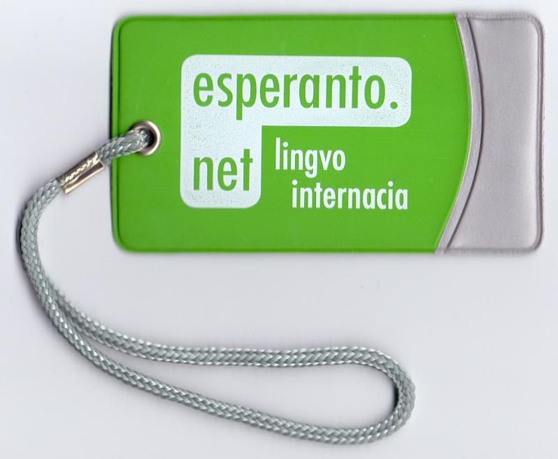 Adress-Anhänger: esperanto.net, lingvo internacia