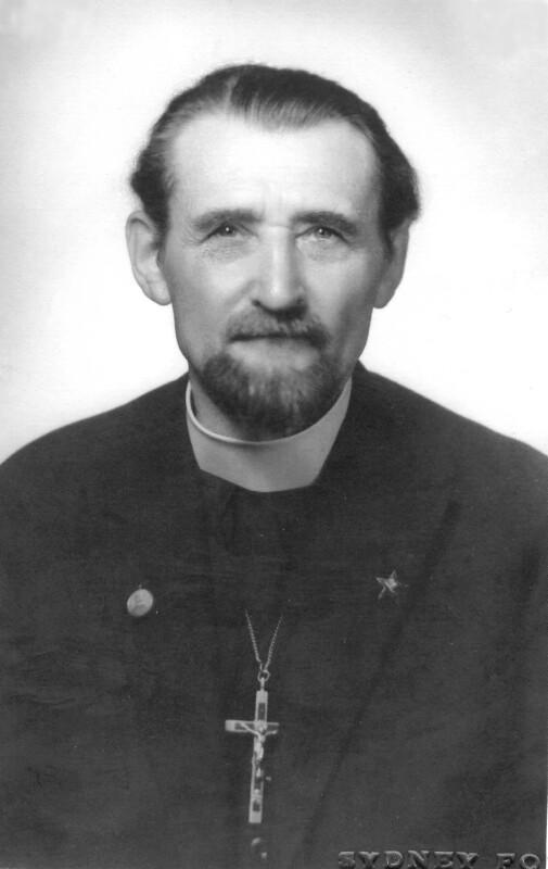 Innokentij Serišev, Sidney 1949