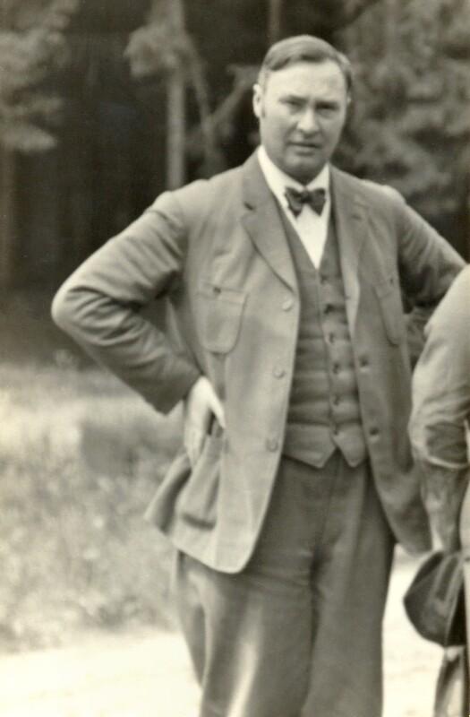 Adolf Hainschegg, Graz um 1935