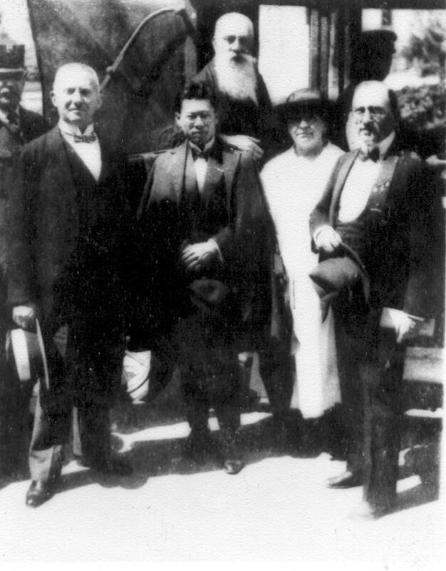 Rumänischer Esperanto-Kongress, Arad 1924