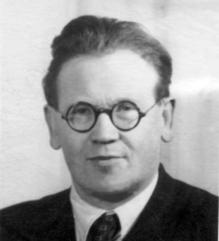 Evgenij Trofimovič Salnikov, Moskau 1962