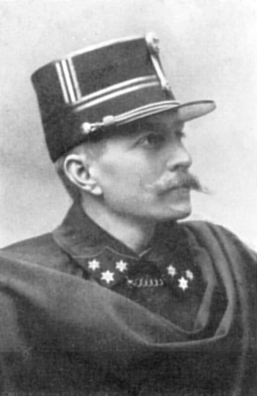 Charles Lemaire, Brüssel um 1900
