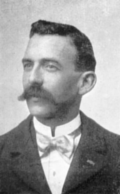 Ernest Deligny, St. Omer um 1900