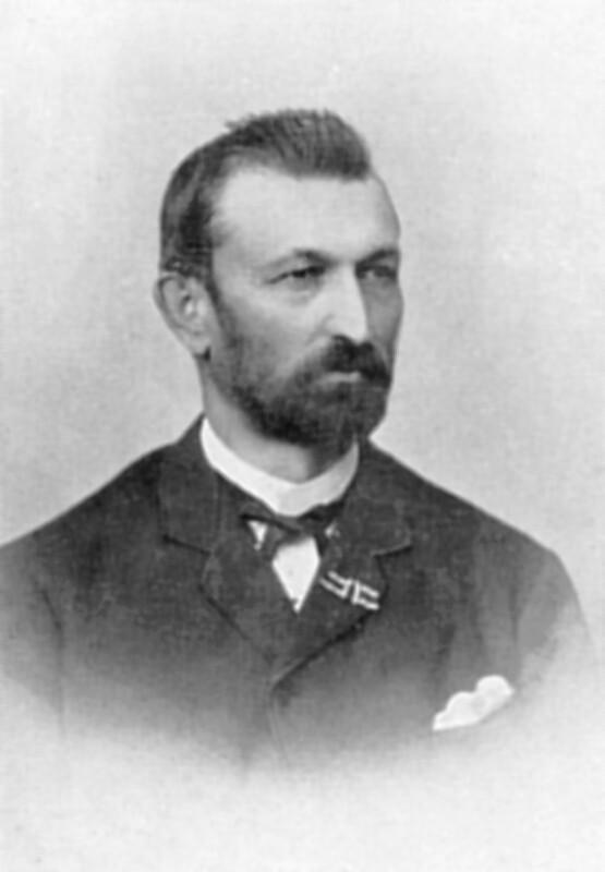 Wilhelm Heinrich Trompeter, Schalke um 1885