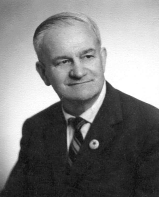 Franz Werner Rentmeister, Wien um 1960