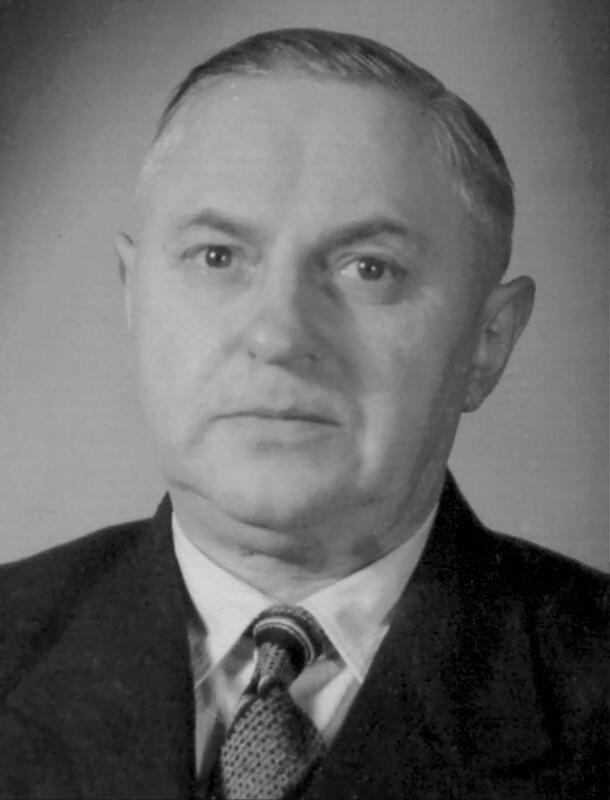Raimund Cech, Wien um 1955