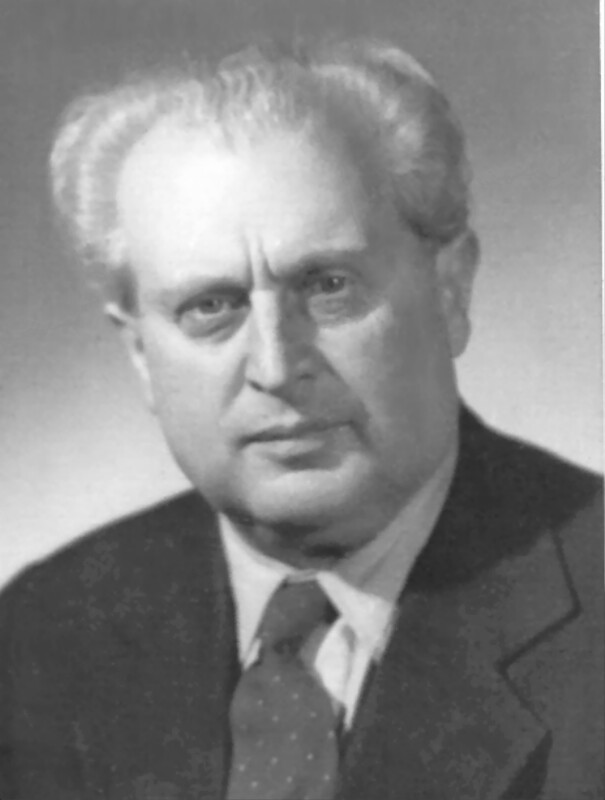 Adalbert Kárpáti, Arad um 1935
