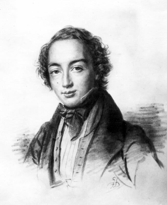 J. F. Egiste Privat, um 1830