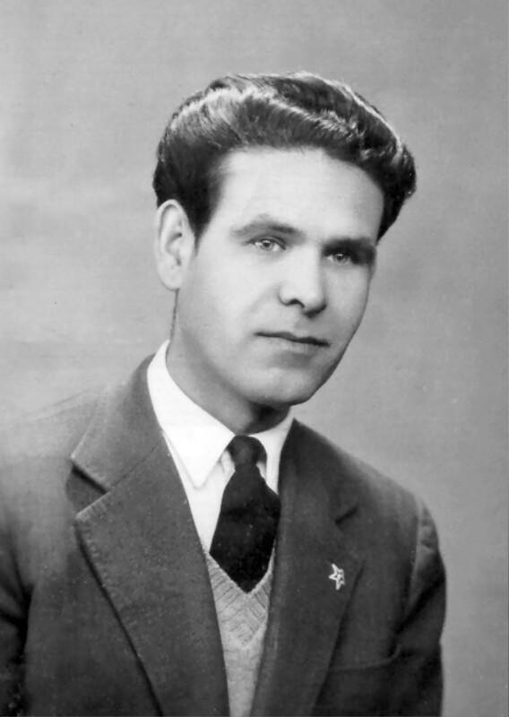 Antonio Ferreira, Lissabon um 1960
