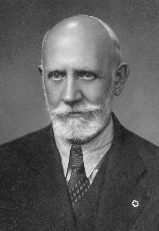 Lajos Király, Miskolc um 1945