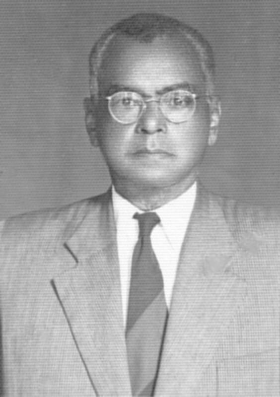 Gustavo Viana, Santo Auroro um 1960