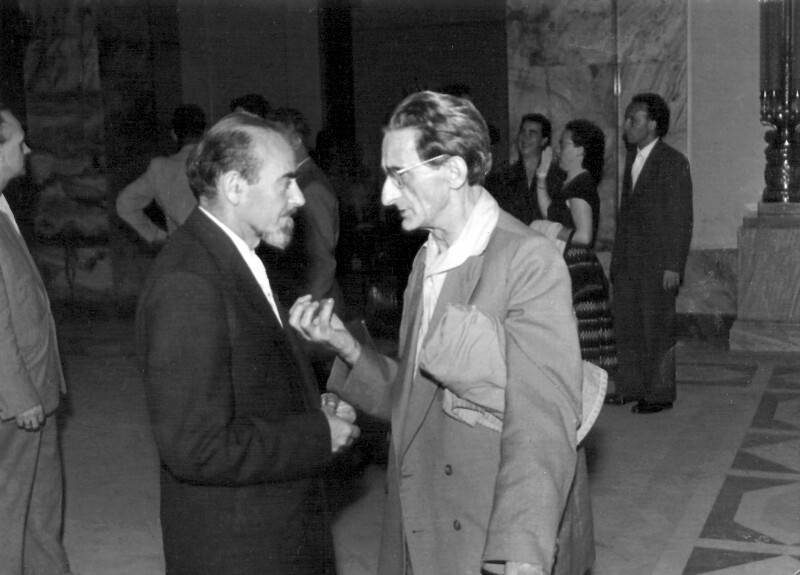 44. Esperanto-Weltkongress, Warschau 1959
