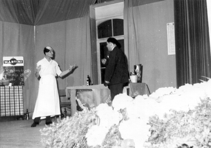 19. Internationaler Eisenbahner-Esperanto-Kongress, Fulda 1967