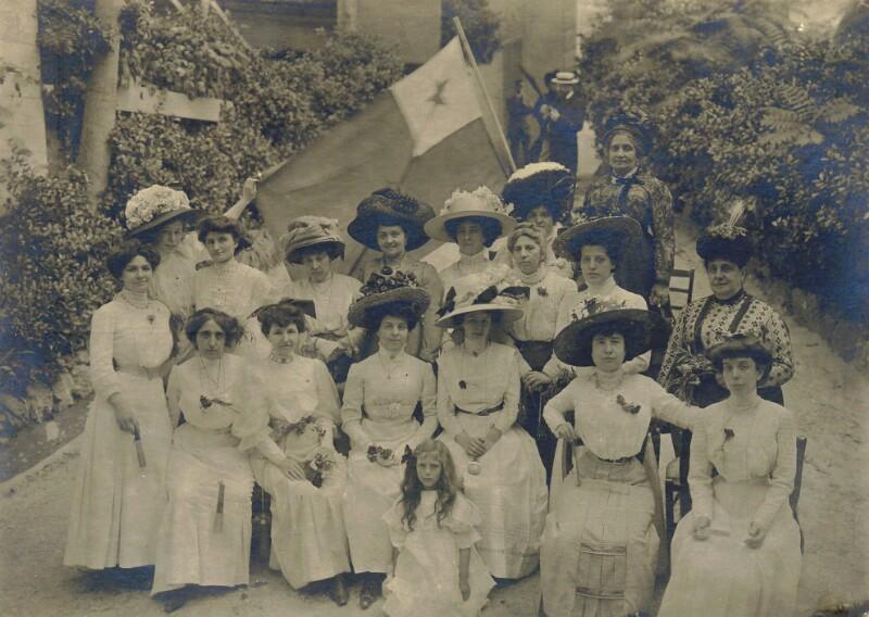 Esperanto-Arbeiter-Verein Genua, 1910